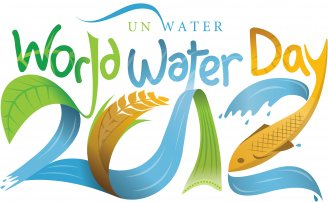 World Water Day logo photo