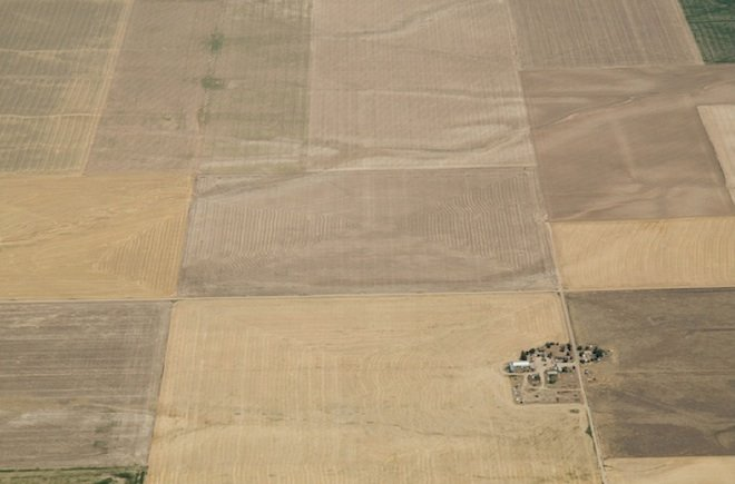 Climate Desk: U.S. drought could cause global unrest photo