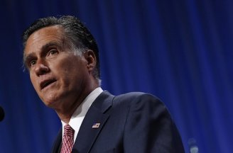 Mitt Romney 12 photo