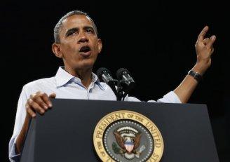 Barack Obama 12 photo