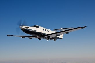 Pilatus PC-12 NG Spectre photo