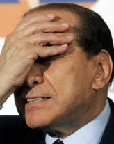 Presidential Fails- Berlusconi photo