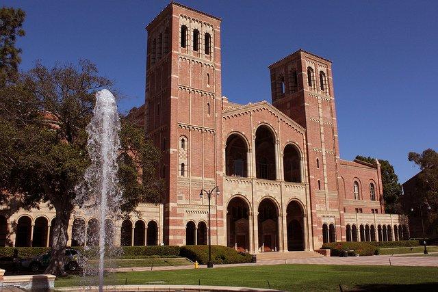 UCLA expenses - 3 photo