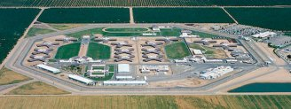 Sterilization - Valley State Prison photo