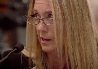 Rehab hearing - Karen Johnson photo