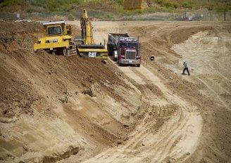 McClellan Dump - base photo