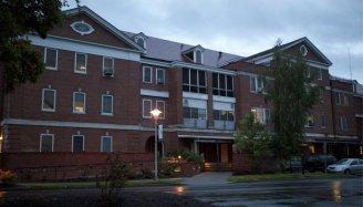 OPIATES hospital photo
