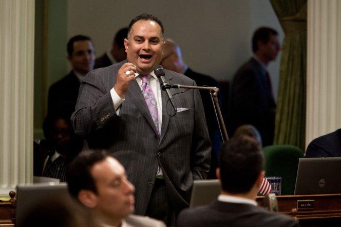 Speaker Pal - Peréz photo