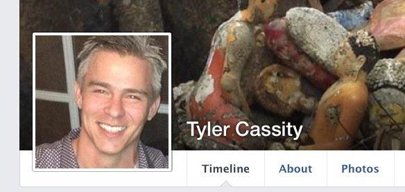 Speaker Pal - Tyler Cassity Facebook photo