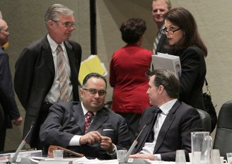 UC Endowment - board of regents photo