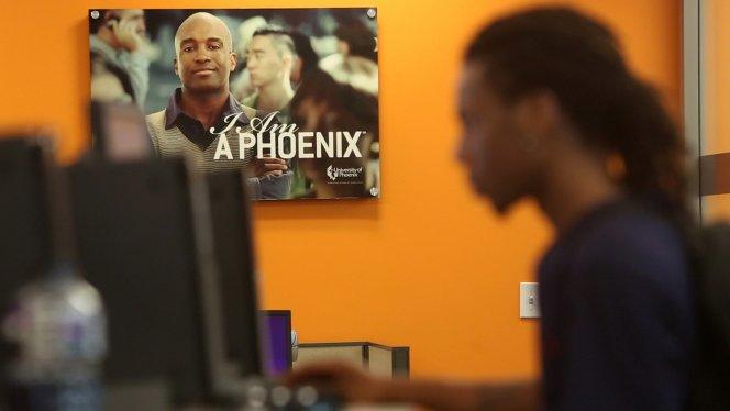 GI Bill - U of Phoenix photo